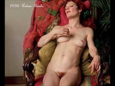 Desnudo femenino recostado en la Historia del Arte