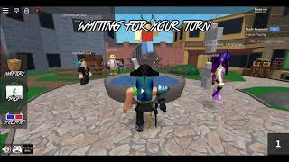 Playing MM2 w/ friends! | Roblox| {Murder Mystery 2}