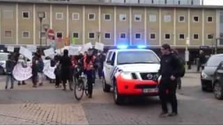 Baixar La lutte continue à Malines ( Mechelen ), Belgique.