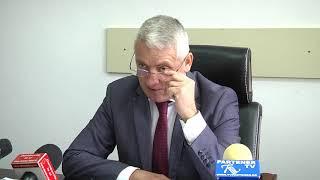 Conferinţă de presă Adrian Ţuţuianu. 16.11.2018a