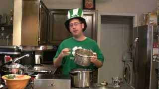 Ben Starr's Irish Colcannon For St. Patrick's Day