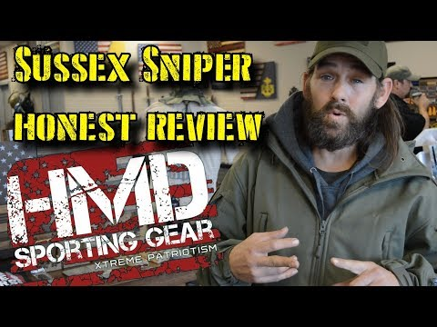 Sussex Sniper's Honest Review of HMD Sporting Gear in Rehoboth Beach Delaware