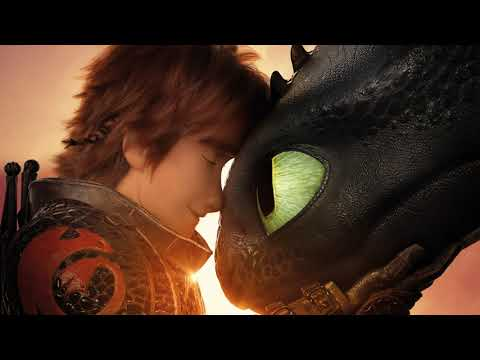 Once There Were Dragons | How to Train Your Dragon: The Hidden World (2019)