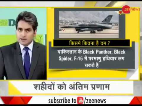 India is ready to attack on Pakistan | India has done it's homework | Possibilities |By Zee NEWS