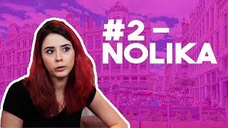 NOLIKA - J'irai Dormir Dans Ton YouTube #2