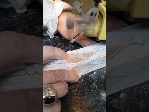 Decoflex 3D Kesim çalışması