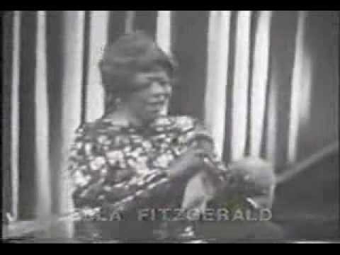 Ella Fitzgerald - The Girl From Ipanema