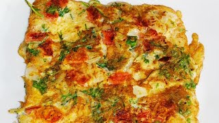 Egg Toast Healthy Breakfast Recipe | Egg Bread Toast Recipe