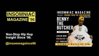 Benny The Butcher interview w/…