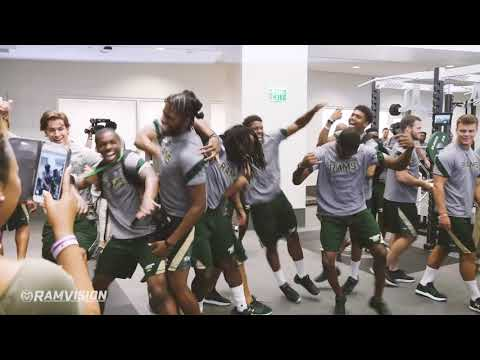 Colorado State Football: Stadium Reveal