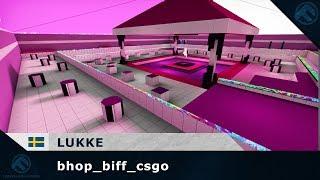 [CS:GO Bhop] bhop_biff_csgo SR by LUKKE in 00:17.49