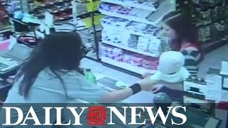 Colorado Store Clerk Saves Baby as Mom Suffers Seizure