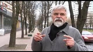 Архитектурные тайны Минска: от композиции «Счастливое детство» до «великой красной перспективы»