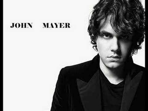 John Mayer - Belief (HQ)