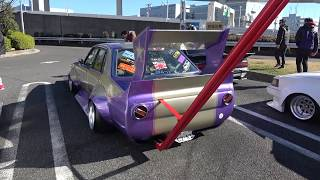 This is Why Japan Car Meets Are Better