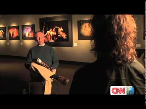 """CNN International - Robert Vavra's Africa """"Inside Africa"""""""