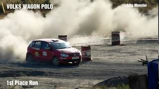 The Race Winner POLO || POPULAR AUTOCROSS CHAMPIONSHIP WINNER ...