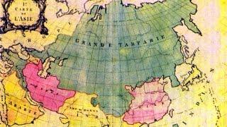 Великая Тартария, нас обманывали 300 лет,смотрите и думайте