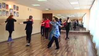 Танцы народов Севера для детей