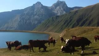 Au Lac Maroly - Le Grand Bornand 74