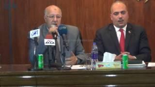 مصر العربية | مستقبل مصر : زيارة السيسى لأسوان تاكيد على أن مصر أمنه