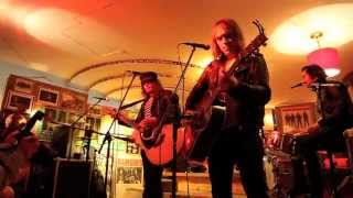 Imperial State Electric - LIVE At The Ramones Museum Berlin 11.04.2013
