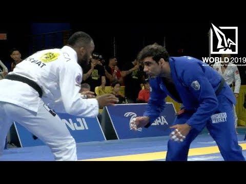 Leandro Lo VS Jackson Sousa / World Championship 2019