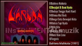 Album kumpulan GARUDA-FULL ALBUM (Khaty@Zam)