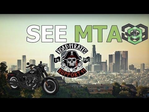 Motorozzunk  SEE CITY-ben / új frakció
