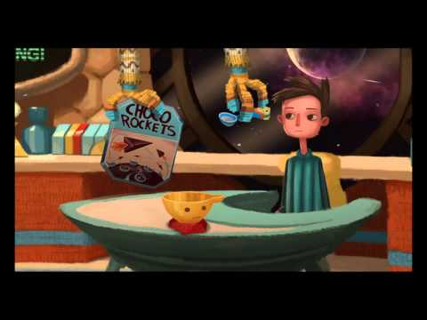 How To Get Is Something Wrong? Trophy Guide In Broken Age