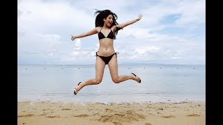 Maxene Magalona wow Beach body photos