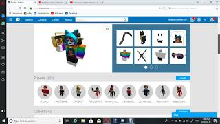 exposing a roblox scammer (part 3)