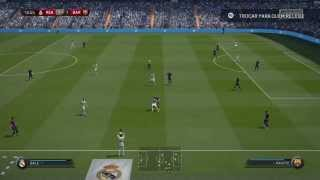 FIFA 2015 - Gameplay (PC)