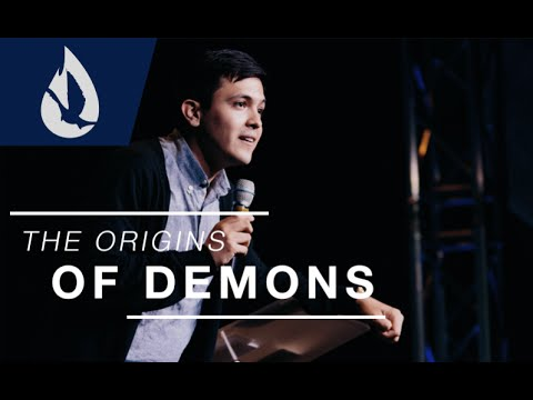 The Origins of Demons