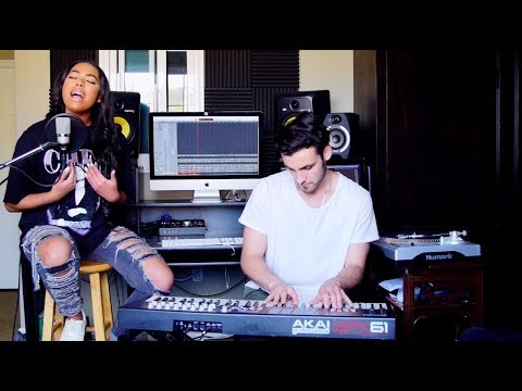 Same S**t x Get Off x Everybody Knows - Chris Brown Mashup (Cassidy Cover)