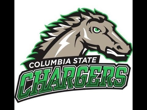 Southwest TN Saluqis at Columbia State Chargers 3/17/18