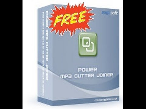 Power MP3 Cutter Joiner - Download e instalação