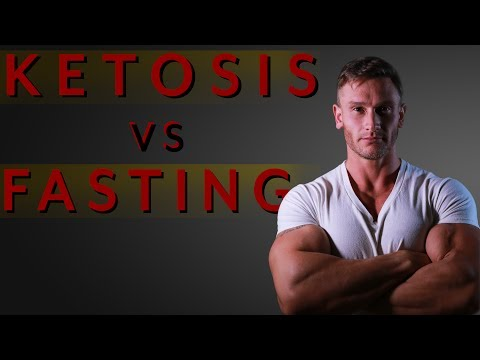 Keto vs Fasting: Which Diet is Better For Your Lifestyle: Thomas DeLauer thumbnail