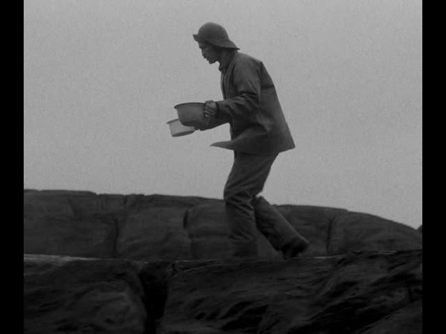 Утро начинается не с кофе | Маяк (The Lighthouse, 2019)