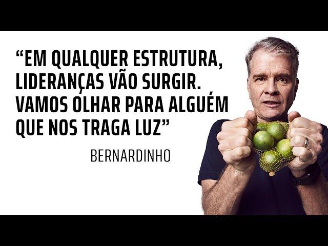 Oficina Reserva - Bernardinho