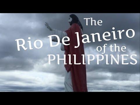Rio De Janeiro... in the Philippines?!