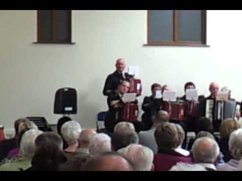 Coalisland culture group variety concert