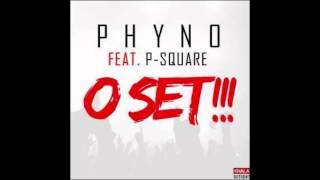 Phyno Ft PSquare - O Set - FreemeTV