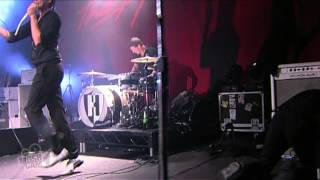 The Hives - Square One Here I Come   Live in Sydney   Moshcam