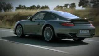 2010 Porsche 911 Turbo Videos
