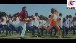 சிங்கநடை-Singa Nadai-Chiranjeevi,Ramya Krishnan,Ramba,Brahmanandam,Super Hit Tamil Action Full Movie