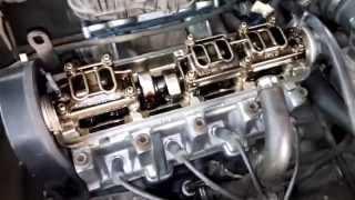 видео Как правильно настроить клапана на двигателях Lada Samara?