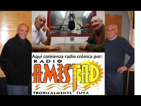 Carlos Sapag & Mario Pesce + CORTINA MUSICAL COMPLETA