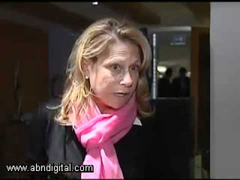 Cynthia Carroll Resigns as Anglo CEO