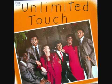 Unlimited Touch -  Happy Ever After